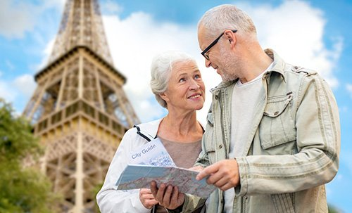 Tips on Reducing Travel Expenses for Seniors